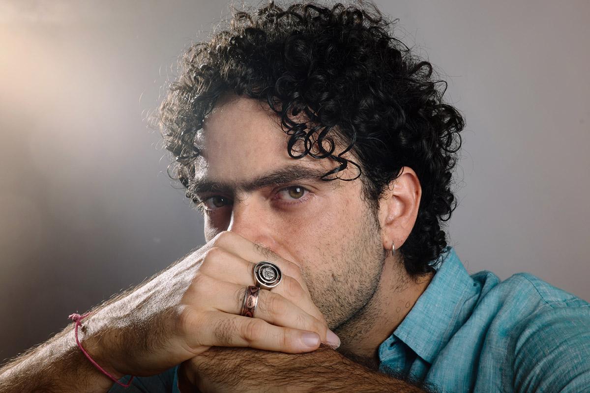 Chico Salem faz show em São Paulo nesta quinta-feira (27)