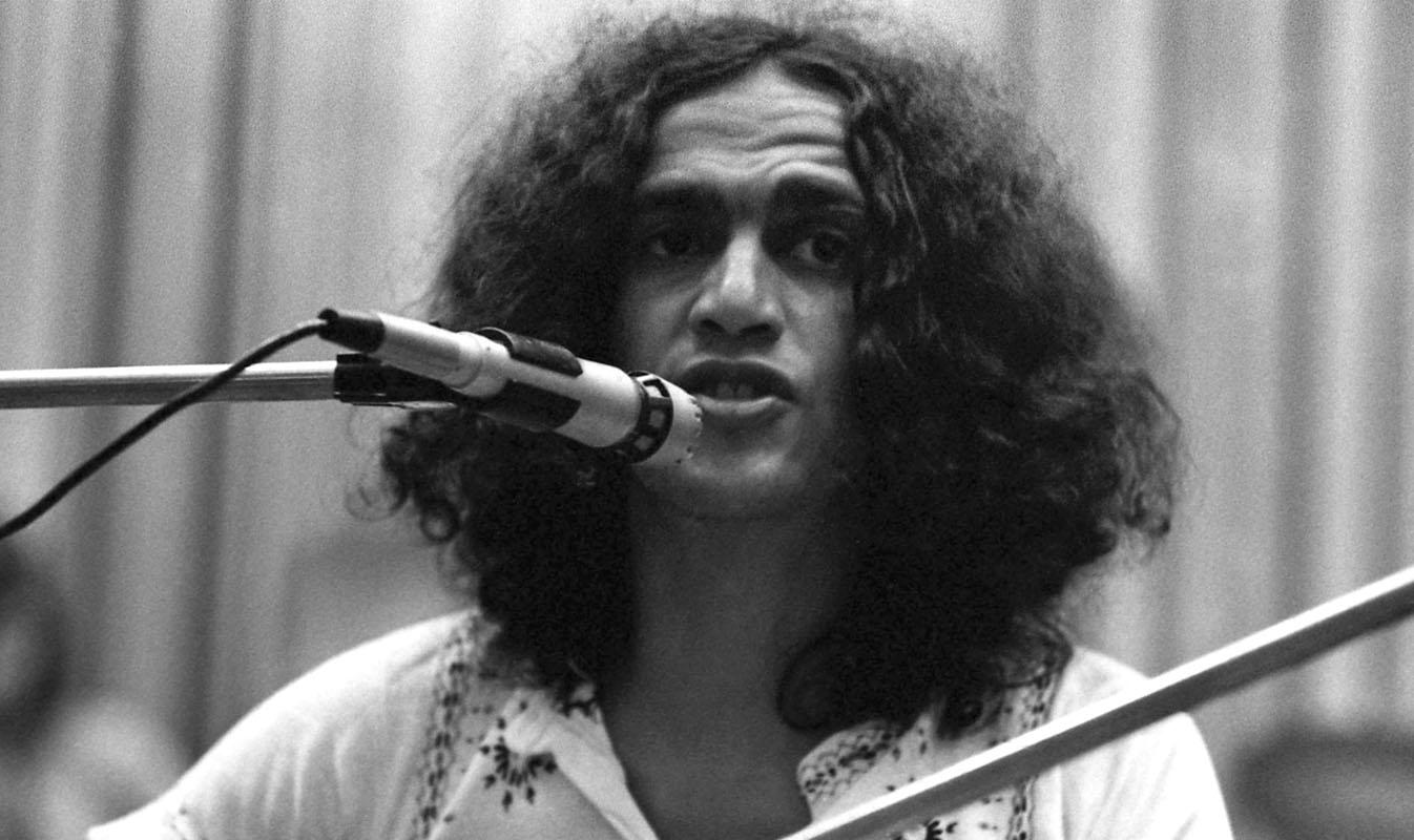 VELOSO=CAETANO Ensaio de Caetano para o Show 18.01.1972
