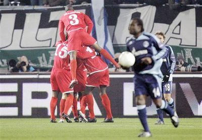 Asamoah, Schalke 04