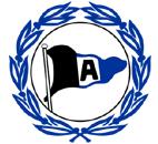Escudo do Arminia Bielefeld