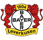 Escudo do Bayer Leverkusen