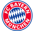 Escudo do Bayern de Munique