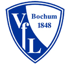 Escudo do Bochum