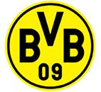 Escudo do Borussia Dortmund