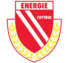 Escudo do Energie Cottbus