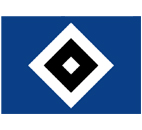 Escudo do Hamburgo