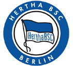 Escudo do Hertha Berlim