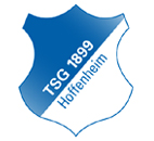 Escudo do Hoffenheim