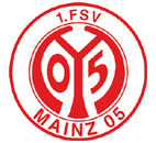 Escudo do Mainz 05