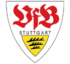 Escudo do Stuttgart