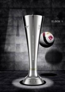 Troféu da Audi Cup