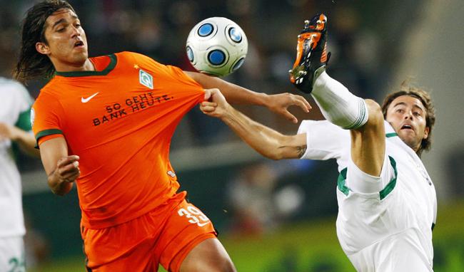 Werder Bremen x Wolfsburg