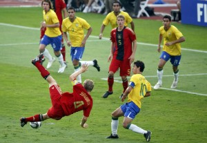 Brasil bate Alemanha no Sub-20