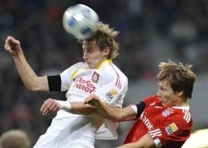 Bayern de Munique 1 x 1 Bayer Leverkusen