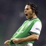 Pizarro não perdoa