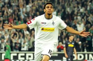 Igor de Camargo, do Borussia M'gladbach