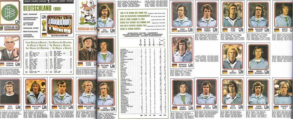 Copa do Mundo de 1974