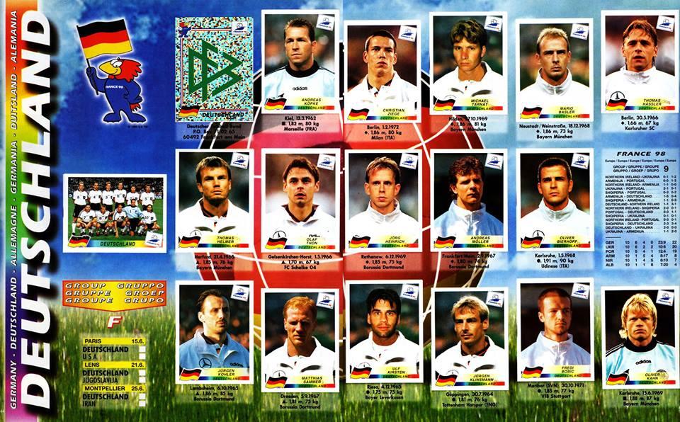 Copa do Mundo de 1998