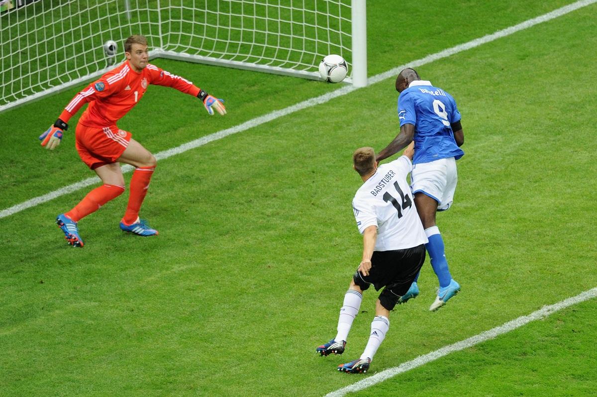 fd5126afa8 Alemanha perdeu da Itália na Euro 2012