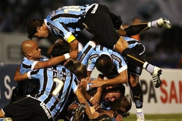 Melhor time da Libertadores 2009