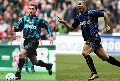 Zé Elias e Ronaldo