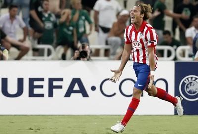 Ig colunistas el pichichi futebol espanhol 2009 agosto for K oba mobiliario elche