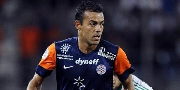 Vitorino Hilton está no Montpellier desde 2011, depois de ter passado por Bastia, Lens e Olympique de Marseille