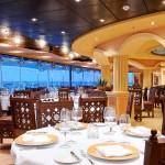 MSC Magnifica - LOsi Restaurante b