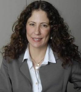 Mariana Tavares, do Levy & Salomão Advogados, é a terceira colocada na lista