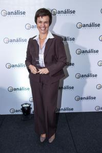 Josie Jardim, diretora jurídica da Amil, foi a mais citada por profissionais da área