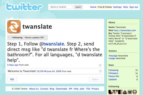 twanslate
