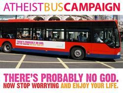 Campanha de Richard Dawkins contra Deus