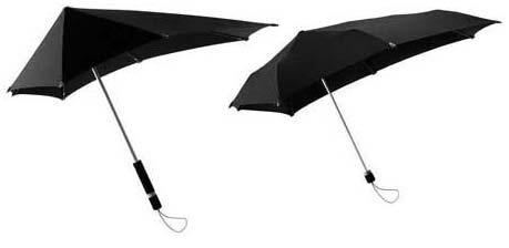 Guarda-chuva aerodinâmico