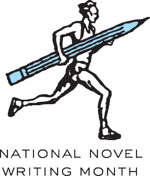 Logo do National Novel Writing Month