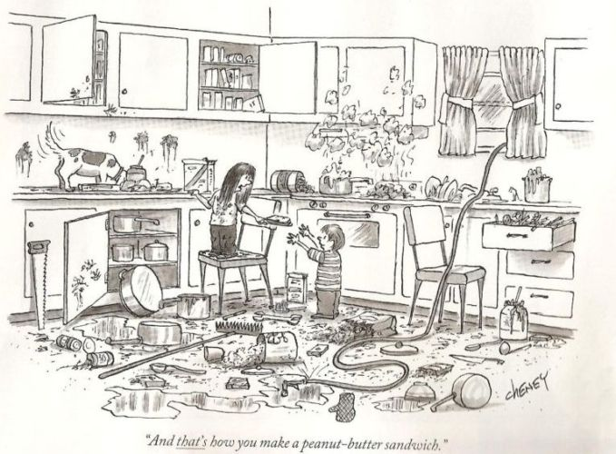 New Yorker Food Edition 2