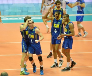 Divulgação/FIVB