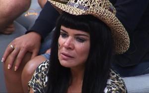 Mara foi a tantos programas na Record que teve crise de estafa