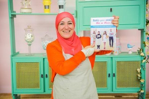 A muçulmana Samira foi a vencedora da primeira edição