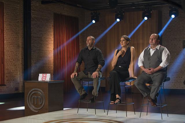Henrique Fogaça, Paola Carosella e Erick Jacquin são os jurados de todas as temporadas