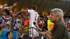 """""""Profissão Repórter"""" passa a ser exibido depois do futebol"""