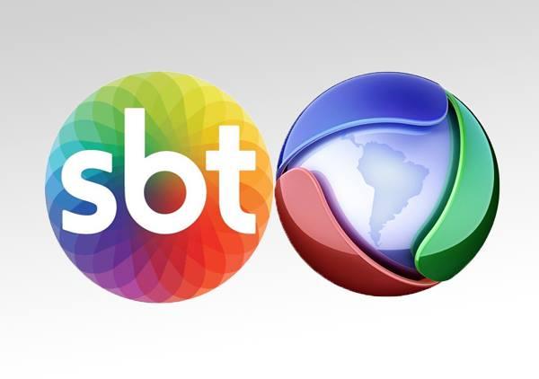 SBT levou a melhor sobre a Record na média nacional novamente