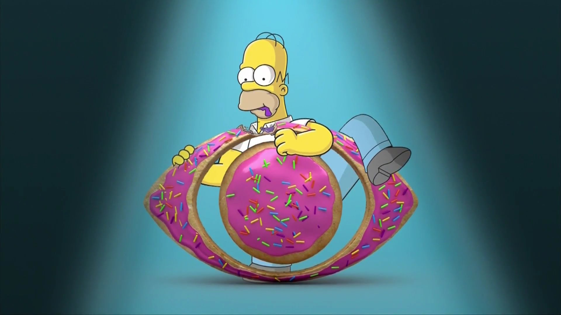 """""""Os Simpsons"""" é o coringa da Band para tapar o buraco da programação (Foto: Divulgação)"""