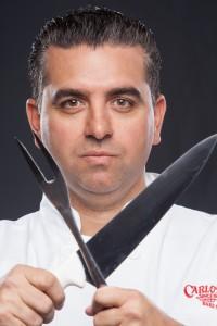 """Buddy Valastro comandará o """"Batalha dos Cozinheiros"""""""