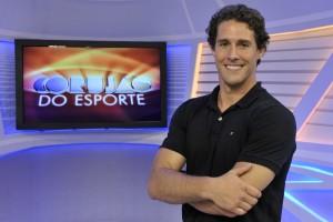 Flavio Canto vai analisar os judocas olímpicos