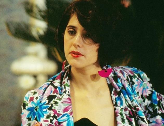 Christiane Torloni poderá ser vista novamente como a eterna Jô Penteado (Foto: Nelson Di Rago/Globo)