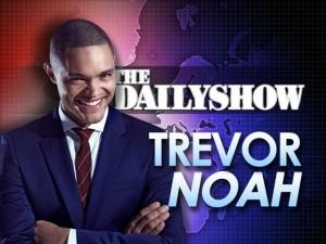 the daily show trevor noah