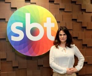 Danielle Dahoui (Foto: Lourival Ribeiro/SBT)