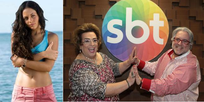 Mar de Amor, protagonizada por Zuria Veja, começará mais tarde por causa do novo programa do SBT