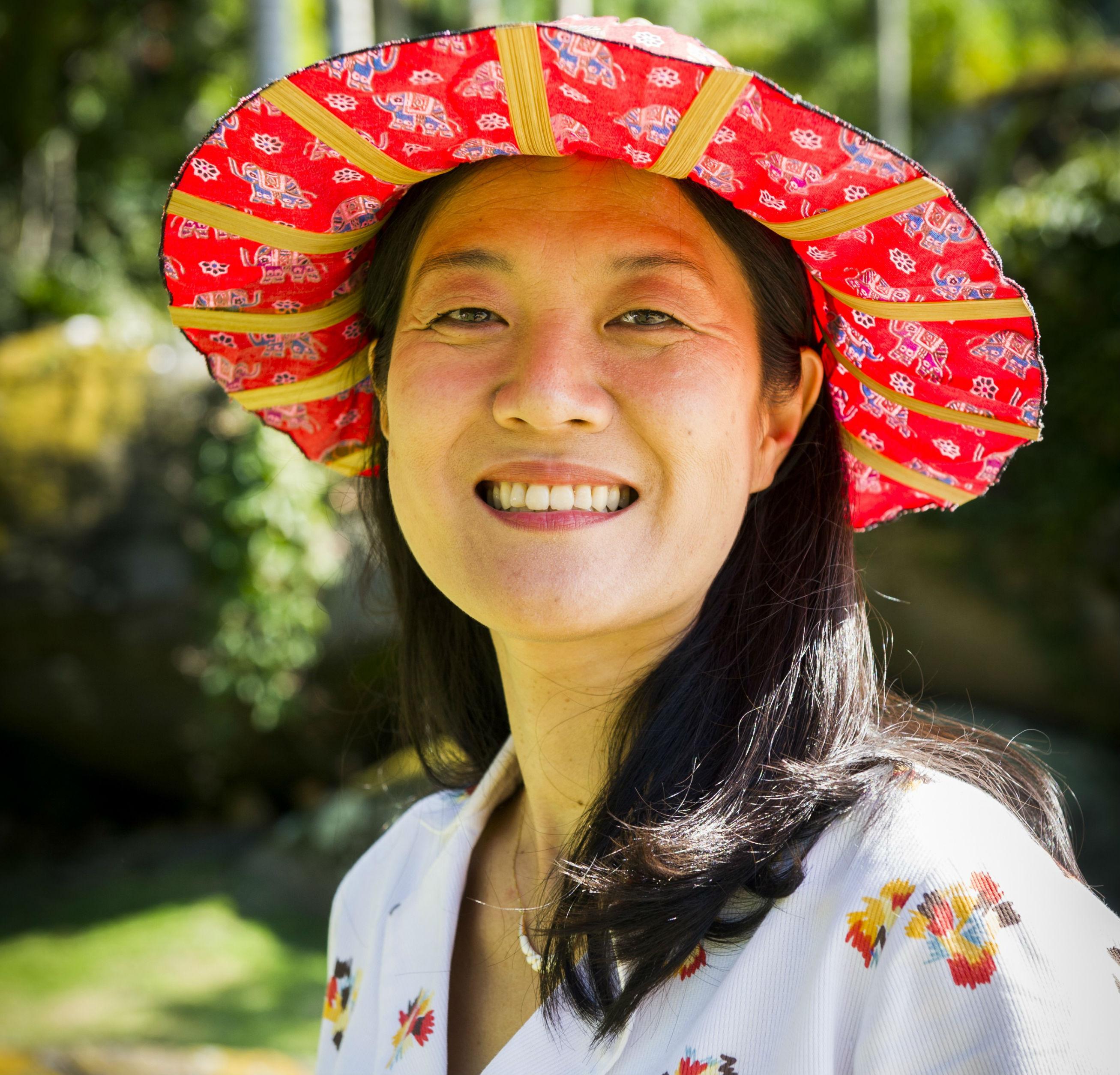 Miwa Yanagizawa será Mieko na nova novela das 18h (Fotos: Renato Rocha Miranda/Globo)