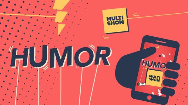 Multishow aposta em programas de humor
